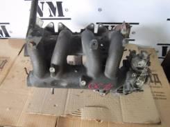 Коллектор впускной. Nissan: Bluebird Sylphy, Expert, Avenir, Sunny, Primera, Almera, Sentra, Wingroad Двигатель QG18DE