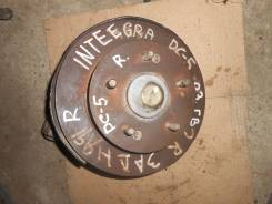 Диск тормозной. Honda Integra, DC5 Двигатель K20A