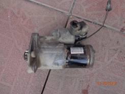 Стартер. Nissan X-Trail, T31, DNT31 Nissan Qashqai Nissan Qashqai+2 Двигатели: M9R127, M9R, M9R130, M9R110