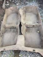 Ковровое покрытие. Toyota Camry, SV40 Двигатели: 4SFE, 3SFE