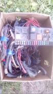 Проводка салона. Audi 80