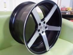 Sakura Wheels 9140. 8.5x19, 5x100.00, ET45