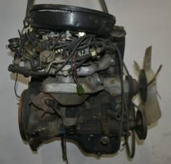 Двигатель в сборе. Toyota: Corona, Cresta, Celica, Mark II, Carina, Chaser Двигатель 1SU