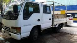Isuzu Elf. Продам грузовик Isuzu ELF, 3 100 куб. см., 1 500 кг.
