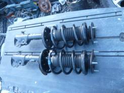 Амортизатор. Toyota Sienta, NCP85, NCP85G Двигатель 1NZFE