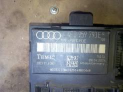 Блок управления дверями. Audi Quattro Audi A6, 4F2/C6, 4F5/C6