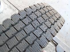 Bridgestone Blizzak W969. Всесезонные, 2012 год, износ: 5%, 2 шт