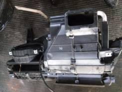 Печка. Hyundai Solaris