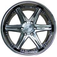 Sakura Wheels R980. 9.0x20, 6x139.70, ET25, ЦО 110,5мм.