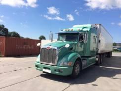 Peterbilt. Продам магистральный тягач, 15 000 куб. см., 30 000 кг.