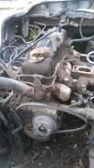 Двигатель в сборе. Nissan Vanette Двигатель A15