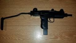 Пистолеты-пулеметы пневматические.