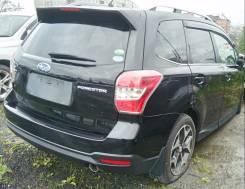 Subaru Forester. SJ5, FB20
