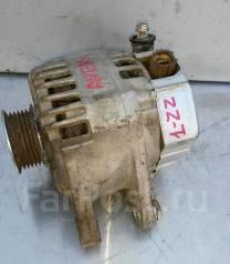Генератор. Toyota Corolla Verso, ZNR10, ZNR11 Toyota Avensis, ZZT251, ZZT250 Двигатели: 3ZZFE, 1ZZFE