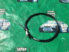 Тросик лючка топливного бака. Toyota Allion, ZZT240, NZT240, AZT240 Toyota Premio, ZZT240, NZT240, AZT240