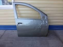 Дверь передняя правая Renault Sandero
