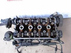 Головка блока цилиндров. Daewoo Espero Двигатель A15MF