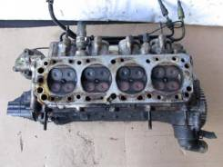 Головка блока цилиндров. Daewoo Nexia Двигатель A15MF