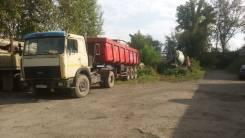 МАЗ 54323. Продам седельный тягач маз, 14 860 куб. см., 20 000 кг.