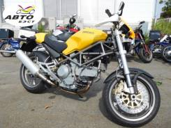 Ducati Monster 900 i.e. 900 куб. см., исправен, птс, без пробега