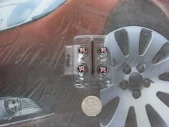 Колпачок на ниппель. Nissan GT-R