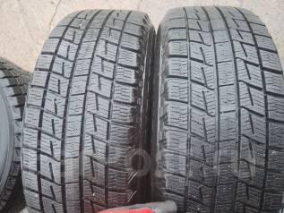 Bridgestone Blizzak Revo1. Зимние, без шипов, 2007 год, износ: 10%, 2 шт