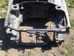 Рамка радиатора. Toyota Caldina, ST210, ST210G Двигатель 3SFE