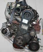 Двигатель в сборе. Toyota Starlet Двигатель 2EELU