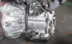 Автоматическая коробка переключения передач. Toyota Passo Daihatsu Storia