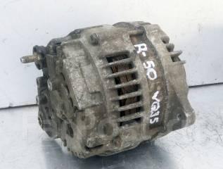 Генератор. Nissan Terrano Nissan Pathfinder Nissan Elgrand, APE50, APWE50 Двигатель VQ35DE