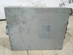 Блок управления двс. Isuzu Gemini Двигатель 4XC1
