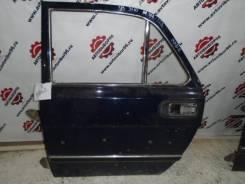Дверь ГАЗ 3110 1997-2004, левая задняя