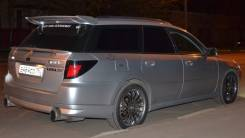 Накладка на фару. Subaru Outback Subaru Legacy. Под заказ