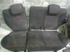 Сиденье. Fiat Albea