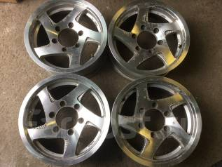 Dunlop. 6.5x15, 6x139.70, ET28