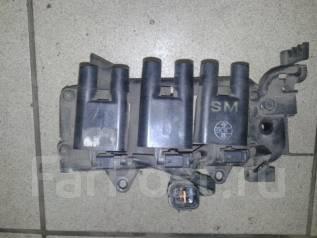 Катушка зажигания. Hyundai: Coupe, Tuscani, Santa Fe, Santa Fe Classic, Sonata, Tiburon Двигатель G6BA