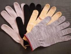 Х/б перчатки. Доставка!