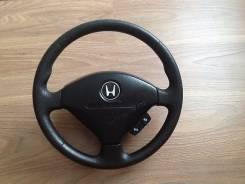 Руль. Honda: CR-V, Accord, HR-V, Civic, Fit, Orthia, Domani, Prelude