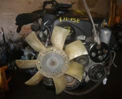 Продам двигатель Toyota Mark II 1Jzfse