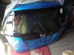 Дверь багажника. Honda Fit, GE7