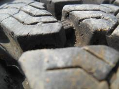 Dunlop. Зимние, без шипов, износ: 5%, 2 шт