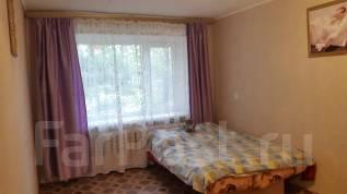 1-комнатная, Трехгорная 61А. Краснофлотский, частное лицо, 32 кв.м.