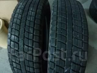 Bridgestone Blizzak MZ-03. Зимние, без шипов, 2005 год, износ: 20%, 2 шт