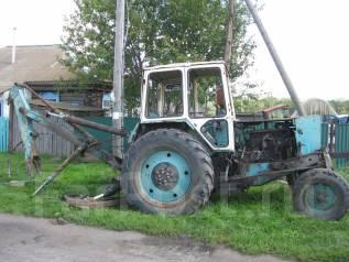 ЮМЗ 6. Продам трактор ЮМЗ-6, 2 000 куб. см.