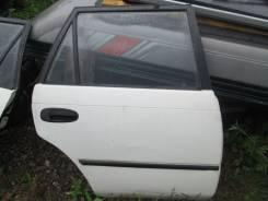 Дверь задняя/правая-1996г Toyota Corolla EE-103 EE-104