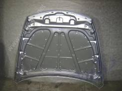 Капот. Mazda Mazda6, GG Двигатель MZR