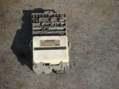 Блок предохранителей салона. Honda Odyssey, RA6 Двигатель F23A
