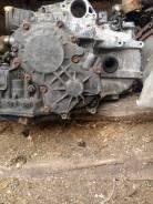 Автоматическая коробка переключения передач. Nissan Serena, VNC24