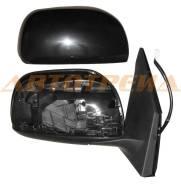 Зеркало заднего вида боковое. Toyota RAV4, ACA38, ALA30, ACA36, ACA30, ACA31, ACA33 Двигатели: 2AZFE, 2ADFHV, 1AZFE, 2ADFTV
