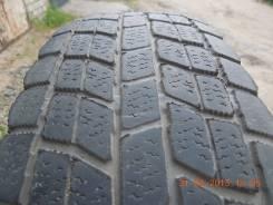 Bridgestone Blizzak MZ-03. Зимние, без шипов, 2000 год, износ: 60%, 1 шт